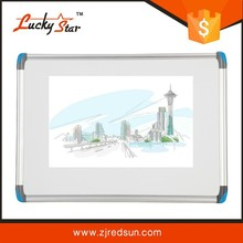 2015 LUCKY STAR classroom children wooden drawing board WB-10