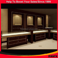 New design furniture to jewelry store