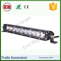 White13inch 50W led light bar led offroad combo lamp , 4x4 led light bar