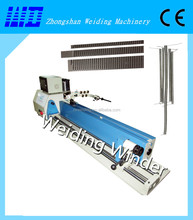 heating wire coi mica band coill winding machine quotation and ship to USA
