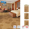 dbjx New zealand wool carpet wall to wall for hotel restaurant area
