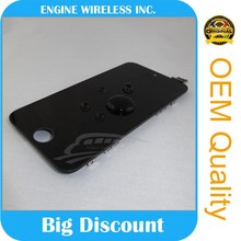 "top quality 100% original for iphone 5"" lcd assemble replacement**wholesale"