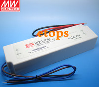 Meanwell Power Supply LPV-100-48 48V 2.1A 100.8W Waterproof LED Driver IP67 Design
