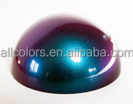 Color moving pigment with sharp color changing effect, abstract paintings, china suppliers
