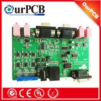 PCB Assembly SMT proction line oem pcb assembly suppiler