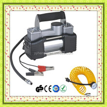 DC12V 150 psi Car air compressor air pump