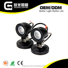 China top quality 12V led work lights for motorcycle cars