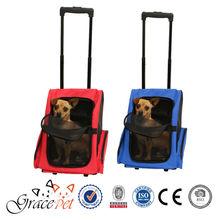 [Grace Pet] Wholesale Dog Airline Carrier and Portable Den