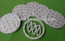 1mm thick white foam tape 3M CIP66 provide good holding power