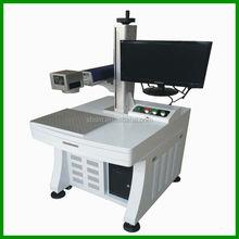 Mini CNC High Speed Metal Laser Engraver