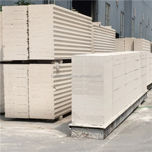 New type low price hottest sale high quality exterior AAC wall panel ALC concrete Block plant