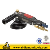 Pneumatic Water Air Angle Grinder for Diamond Saw Blade