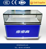 ultra clear tempered glass for display showcases with fatory price and CCC CE ISO