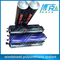 Good elasticity PU sealant with free sample in China
