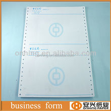 Various business form printing for business form/invoice printing/air waybill