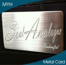 Custom brushed metal nameplates,engraving name plate, plaque,brass nameplate