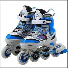 Kid colorful design adjustable outdoor sport shoes for sale
