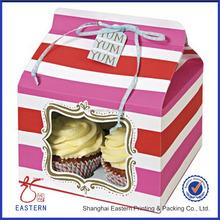Cupcake Packaging Box,Cupcake Box,Cupcake Box and Packaging