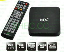 Tv Box measy google andriod media player