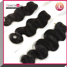 2014 ali express whosale factory price outre weave hair
