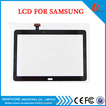 Repair Display Touch Screen Glass for samsung Galaxy Note 10.1 2014 Edition P600 lcd digitizer assembly