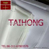 "pfd cotton fabric c 32*32 68*68 57/58"" semi-bleached"
