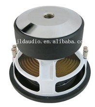 Made in China subwoofer for cars RMS 1500w car subwoofer 10 inch subwoofer