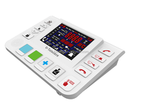 FDL-T3 Old People Aids Alarms GSM Wireless Elderly Alarm,Medical Guardian