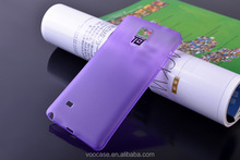 best selling products mobile phones covers transparent back pc case for samsung note 4