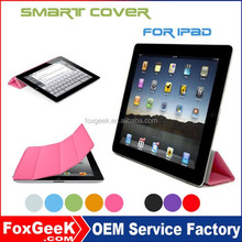 Hot selling leather case for ipad mini with unbreakable protective case cover,good quality back case for ipad