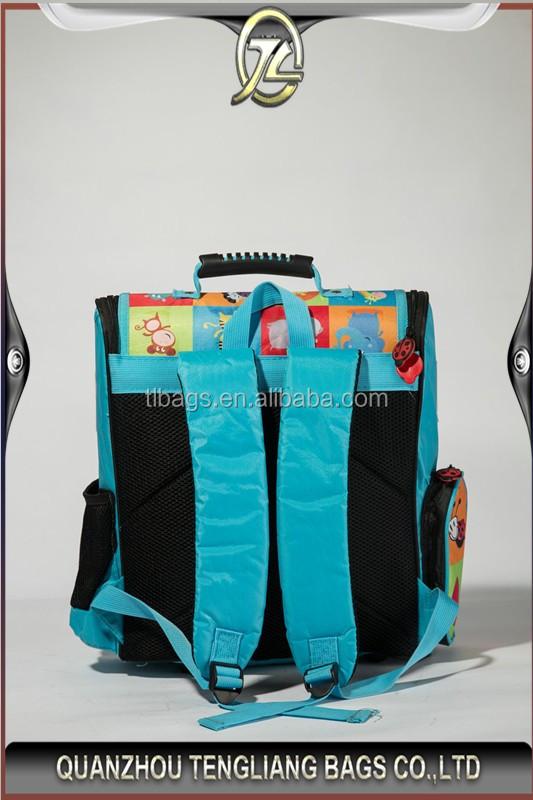 Belle image de sac d'école sac à dos pour l'école