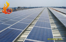 Carbon Structural Structure Photovoltaic(PV)Solar Stent/Frame