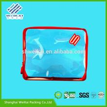 eco-friendly packing plastic bag for clothes, popular baby clothes box, Plastic clothes box SHWK1385