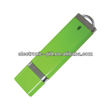 colorful plastic usb flash drives with customer's logo printing wholesale samples