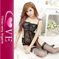 New Coming Mature Women Hot Crotchless Sensual Lingerie Sexy Nighties Slips