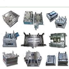 electronic products plastic mold injection molding