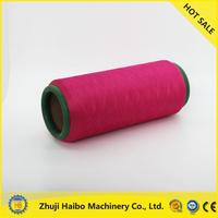 50% nylon 50% spandex yarn stretch yarn elastic rubber thread yarn