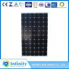 2015 preço de fábrica chinesa alta eficiência baixo preço 255 W sistema de energia solar para venda