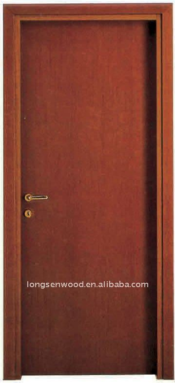 Flush wooden interior door buy wood door veneer wooden Flush interior wood doors