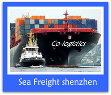 servicio de transporte marítimo de Nicaragua