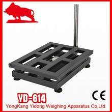 Luggage Scale Base,Electronic Scales Spare Parts