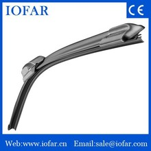 Professional Design of heated wiper blades ,truck wiper arm, silicone rubber
