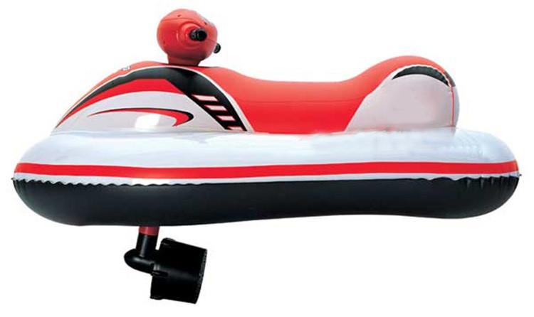 pas cher mini gonflable scooter jet ski bateau moteur pour les enfants bateaux d 39 aviron id de. Black Bedroom Furniture Sets. Home Design Ideas
