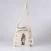 art long canvas shoulder handle bag