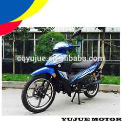 Disk brake mini 110cc cub motor/automatic gas power kids motor for sale