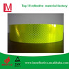 reflective crystal lattice with sound reflective materials