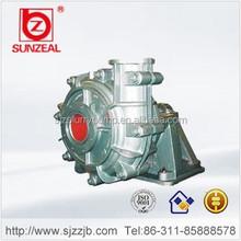 Industrial discharge pump