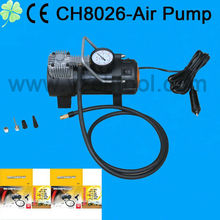 Hot-selling car tire hand air pump CH8026