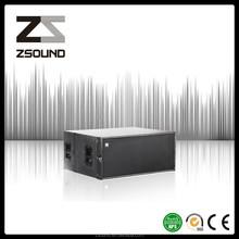 LA215S 15 inch horn woofer speaker supplier
