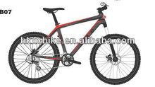 7.8kg,30 speeds, CYCLONE 2-1002 carbon mountain bike
